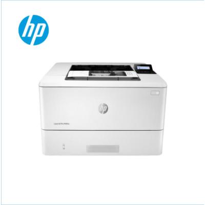 惠普(HP) LaserJet Pro M405n 黑白激光打印机 带网络