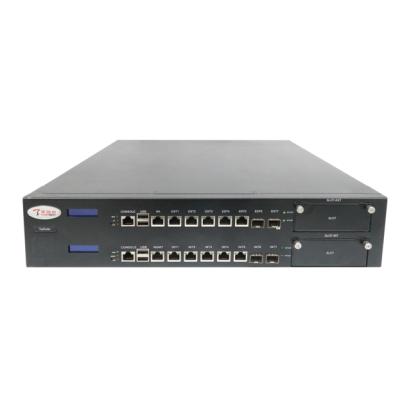 天融信TopRules  NR-31516隔离网闸