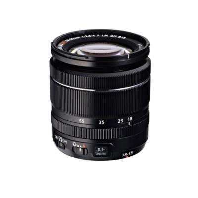 富士(FUJIFILM)微单变焦镜头xa5/xa7/xt200/xt30/xs10/xt4/xt3 XF 18-55mm F2.8-4