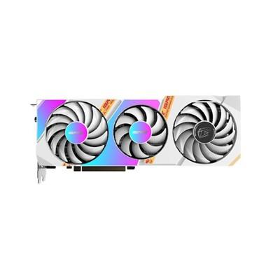 七彩虹(Colorful)iGame GeForce RTX 3060 Ti 显卡