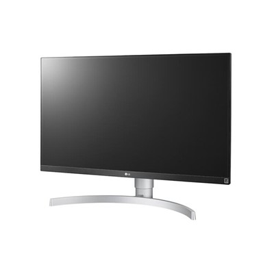 LG 27英寸4K超高清监视器 27UL650 -W