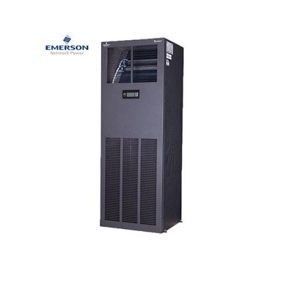 维谛机房精密空调设备室内室外机 三相供电 DME12MCP5 12.5KW单冷上出风5P