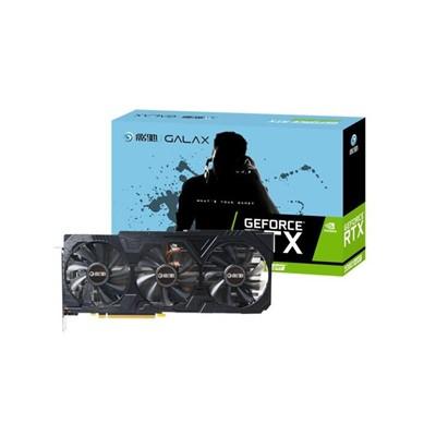 影驰(Galaxy)RTX 2080Super 8G/256BIT GDDR6 高端显卡