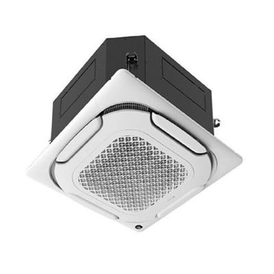 美的(Midea)CFAN-X120TRQ4ER 吸顶式空调 5P 额定制冷量12KW 额定制热量13.2KW 风量1700m³/h (含安装、辅材)