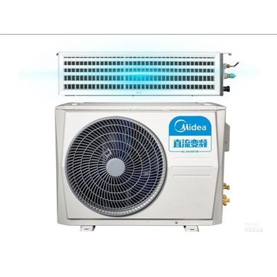 美的(Midea)KFR-35T2W/BP2N1 吸顶式空调 1.5P 额定制冷量3.5KW 额定制热量5.2KW 风量500m³/h (含安装、辅材)